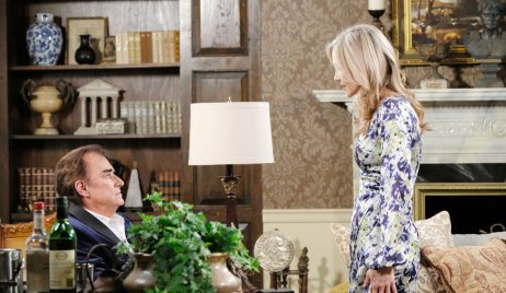 Kristen proposes marriage on Days of our Lives