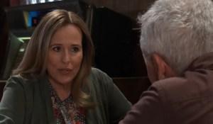 Laura asks Robert to find Dante General Hospital