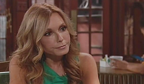 Lauren grills Kevin Young and Restless