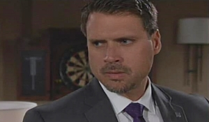 Nick warns Adam Young and Restless