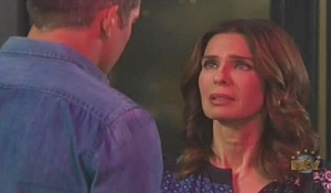 Hope returns Rafes ring Days of our Lives