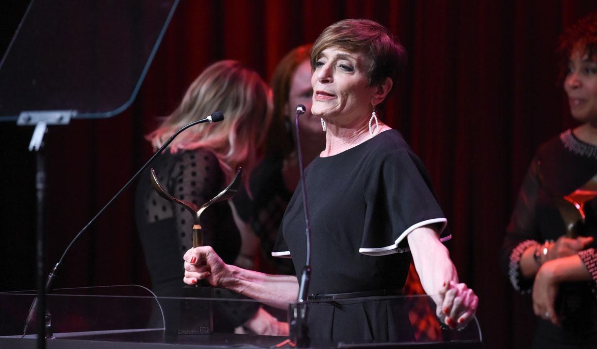 Shelly Altman retires General Hospital