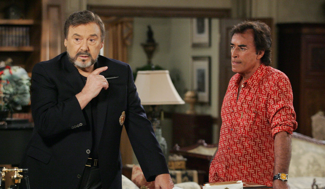 30 Things to Know about Tony DiMera on Days of our Lives