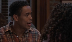 TJ tells Stella and Jordan his plans General Hospital