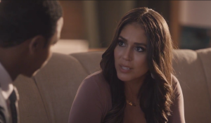 Bella gets what she wants from Evan on Ambitions