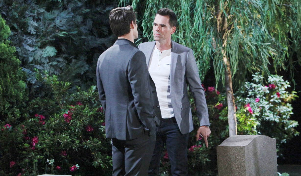 Y&R Opinion: Frustrating storyline rehashes