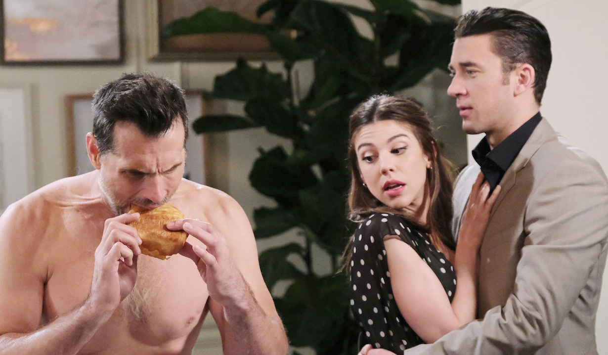 Chabby in Paris Ep. 5: Seeds of Doubt