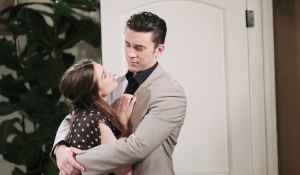 Photos: Days of our Lives' Digital Series Chad & Abby in Paris