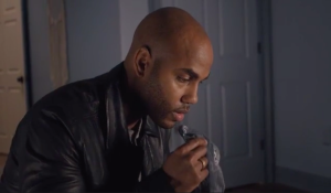 Damian stalks Amara on Ambitions