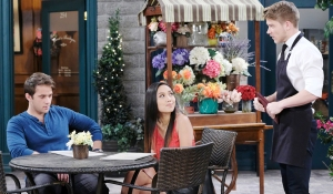 tripp serves jj and haley days of our lives