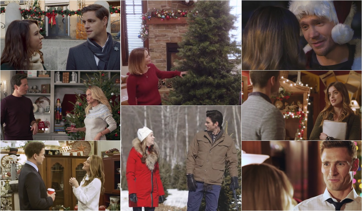 2019 Hallmark Christmas Movies: A First Look Preview Special