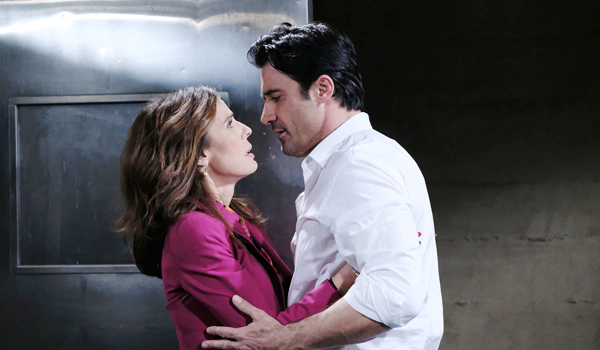 Photos: Hope Saves Ted and Kate, While Julie Gets an Eyeful