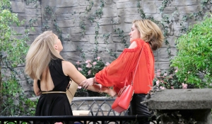 jenn eve catfight days of our lives