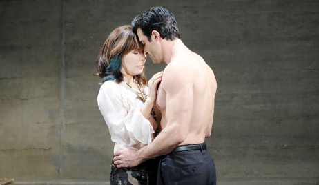 kate and ted close days of our lives