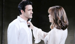 kate threatens ted days of our lives