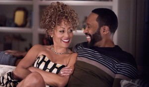 Kendrick Cross and Essence Atkins on Ambitions