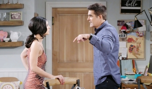 rafe fights with gabi home days of our lives