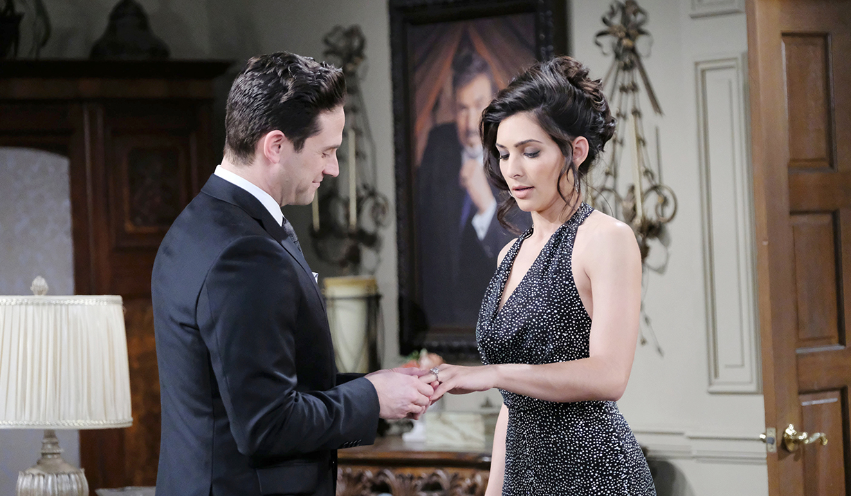 Photos: Stabi Wedding Day and Jenn and Eve's Fight