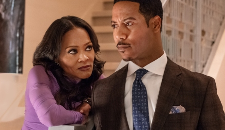 Robin Givens and Brian White on Ambitions