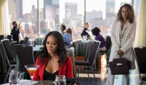 Robin Givens and Essence Atkins on Ambitions