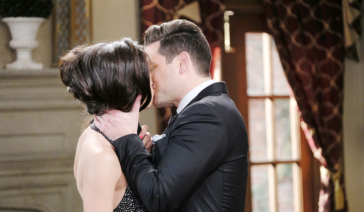 Photos: Gabi and Stefan Get Married on July 31 2019, Days of our Lives