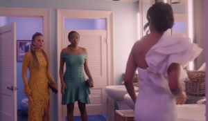 Lori and Carly shocked to see Stephanie on Ambitions