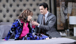 ted kate bedroom days of our lives