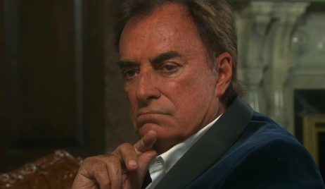 tony dimera back from the dead on days of our lives