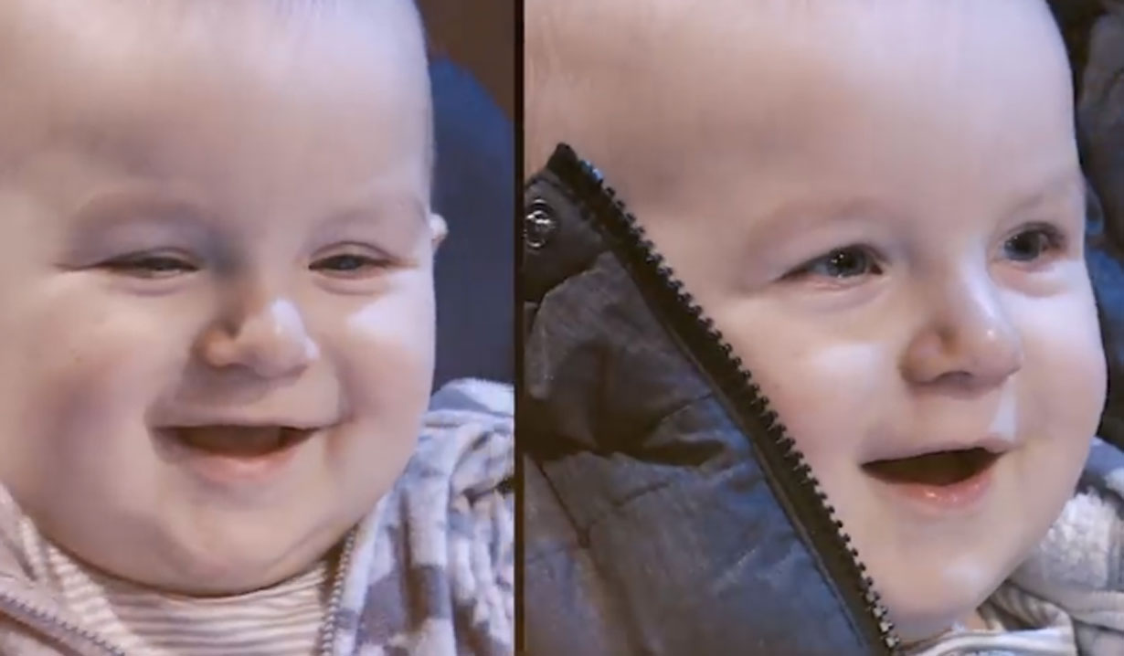 wiley big baby secret on general hospital