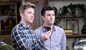 wilson days of our lives