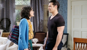 kristen and xander days of our lives