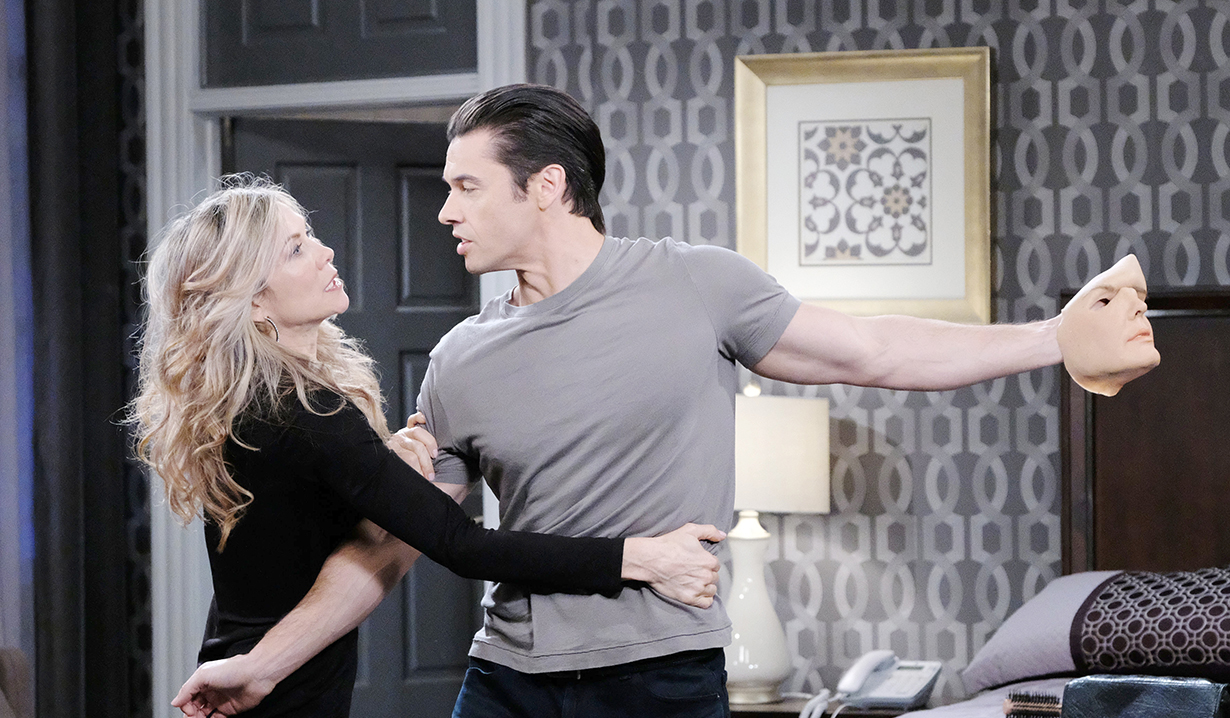 xander taunts kristen days of our lives