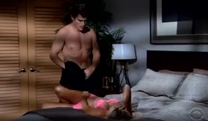Adam Sharon sex Young and Restless