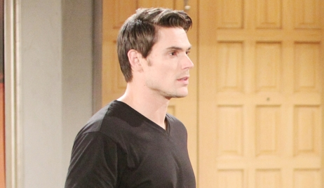 Adam makes Devon an offer Young and Restless