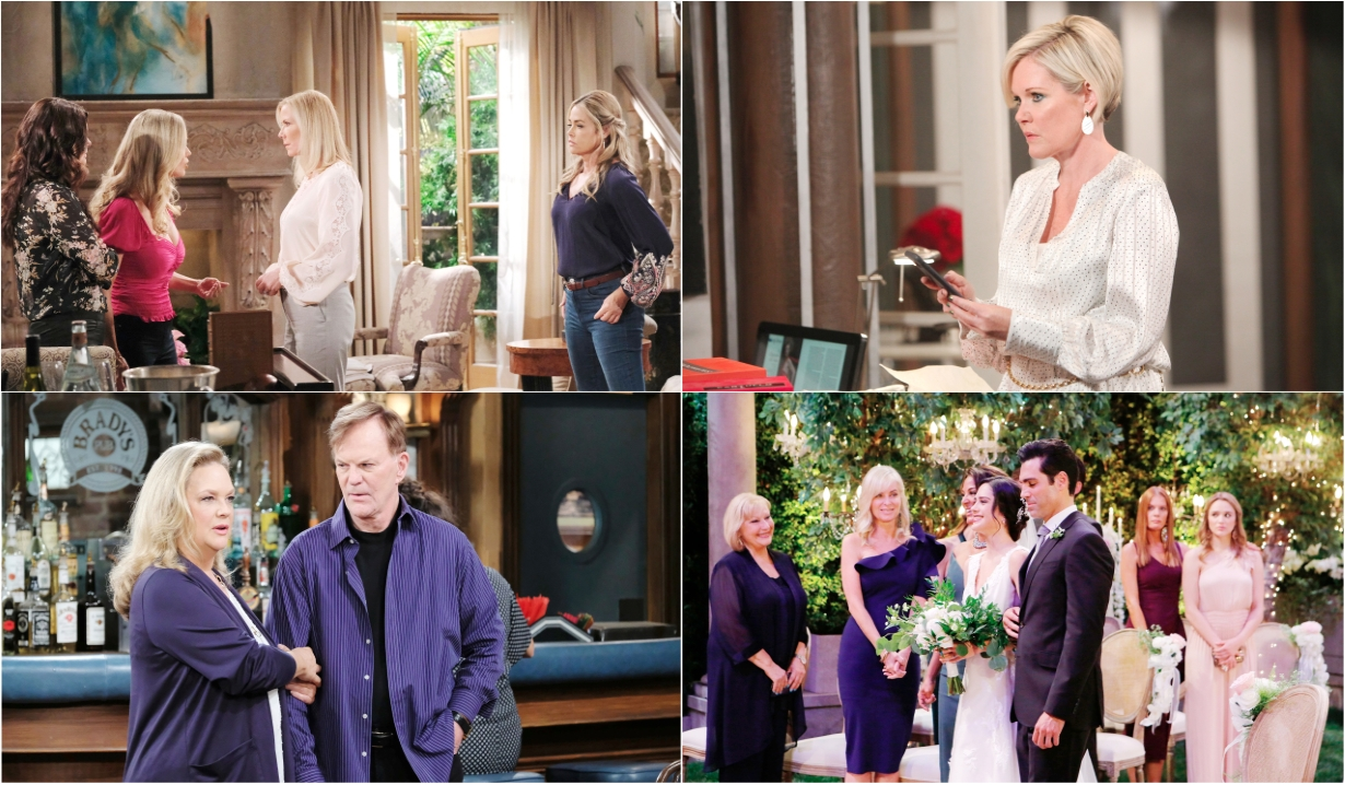 8-19-19 spoilers for bold and beautiful days of our lives general hospital young and restless
