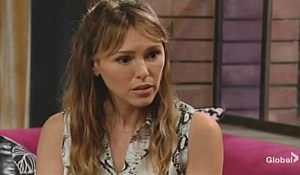 Chloe plans to help Billy Young and Restless