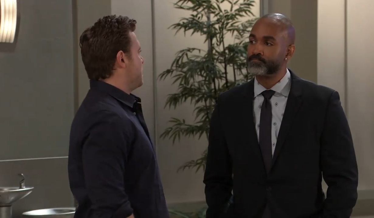 General Hospital recap: Jason Rushes to Rescue Sam as Shiloh Goes on