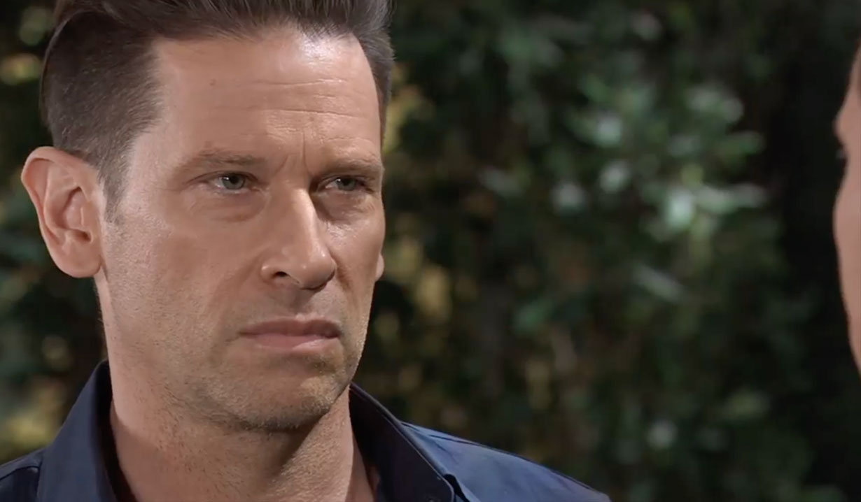 Franco faces Jason on General Hospital
