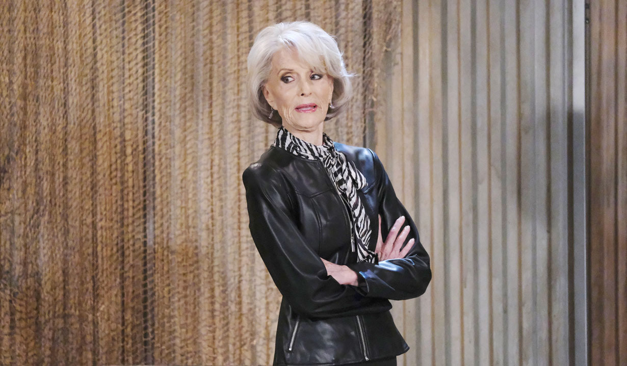 Helena Cassadine on General Hospital