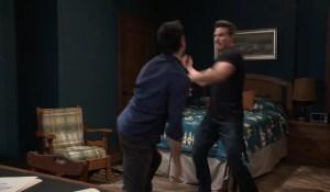 Jason beats Shiloh General Hospital
