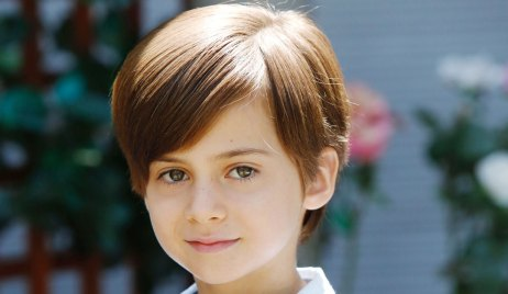 Judah Mackey cast as Connor Newman on Young and Restless