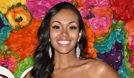 Mishael Morgan return to Young and Restless