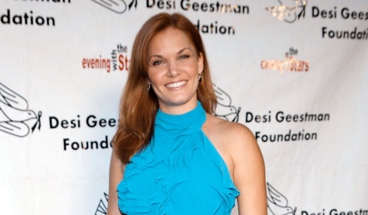 Rachel Kimsey from Young and the Restless and Days of our Lives