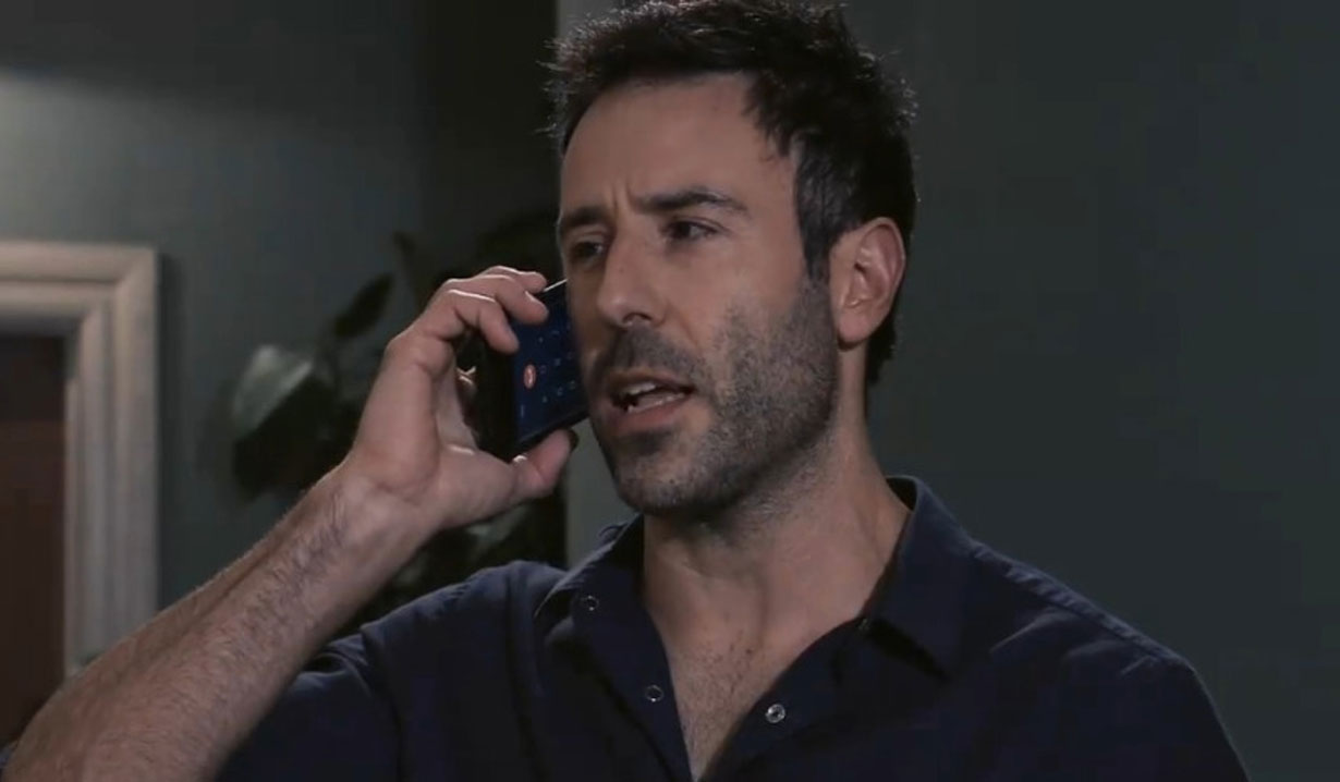 shiloh calls jason on general hospital