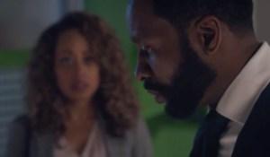 Titus rebuffs Amara on Ambitions