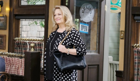 anna returns days of our lives