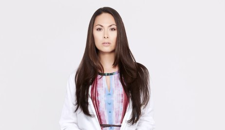 Cassandra James as Terry Randolph on General Hospital