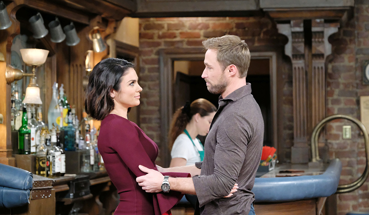 rex goodbye to chloe days of our lives