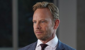 Ian Ziering as himself on BH90210