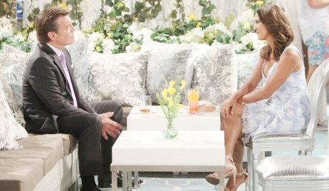 jack chats with celeste on young and restless